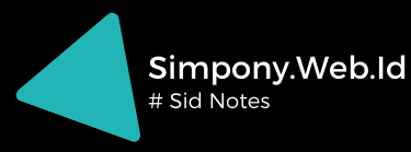 # Sid Notes